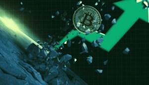 Lee más sobre el artículo Bitcoin sube a $40K después de la oleada de fin de semana