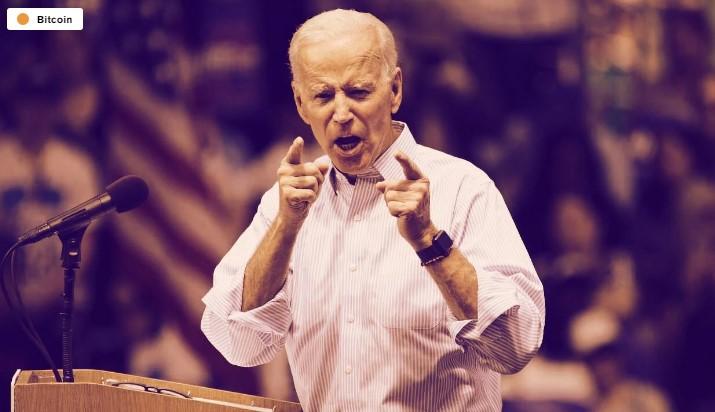 En este momento estás viendo Bitcoin vuelve a probar $40,000 mientras Biden anuncia un presupuesto de $6 billones