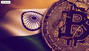 Lee más sobre el artículo Las inversiones criptográficas en la India se disparan un 19,900% en un año