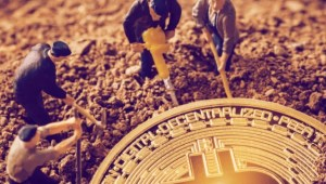 Lee más sobre el artículo La tasa de hash de Bitcoin aumenta después del éxodo minero de China