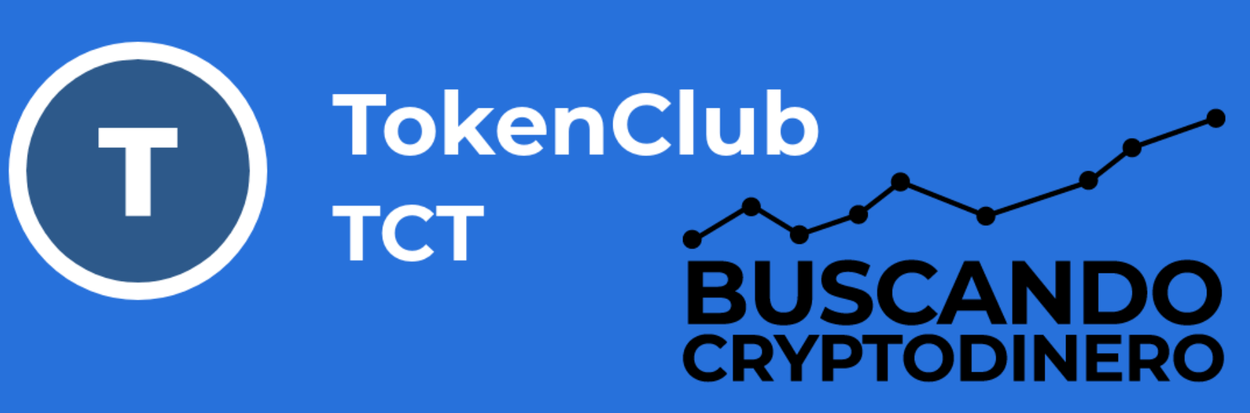 En este momento estás viendo TokenClub «TCT» Que es?? 🔥 ☞Predicción de PRECIOS 🤑 2021-2026 ☜    Me CONVIENE invertir 💰??