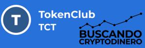 Lee más sobre el artículo TokenClub «TCT» Que es?? 🔥 ☞Predicción de PRECIOS 🤑 2021-2026 ☜    Me CONVIENE invertir 💰??