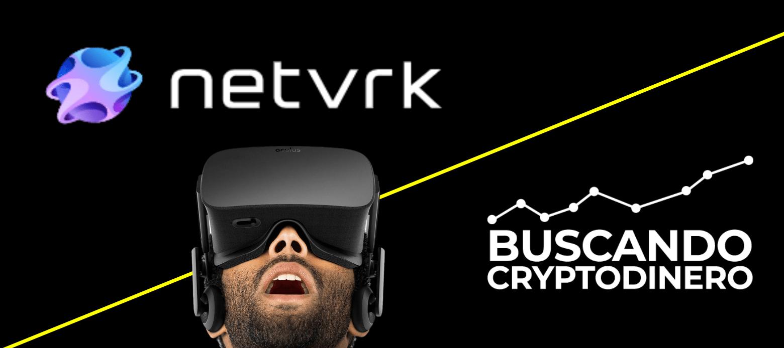 En este momento estás viendo NETVRK Que es?? 🔥 ☞Predicción de PRECIOS 🤑 2021-2026 ☜    Me CONVIENE invertir 💰??
