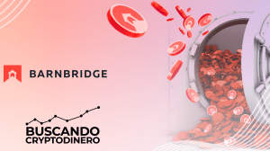 Lee más sobre el artículo BarnBridge «BOND» Que es? 🔥 ☞Predicción de PRECIOS 🤑 2021-2026 ☜    Me CONVIENE invertir 💰??