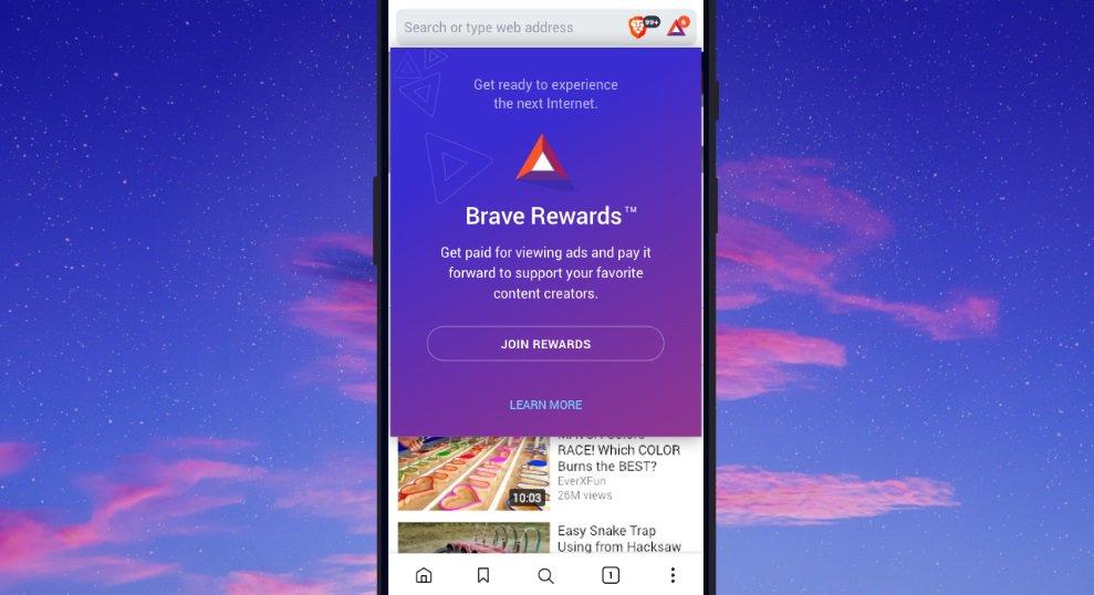 En este momento estás viendo El navegador Brave añade acceso a nuevas carteras de criptomonedas