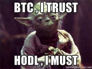 Lee más sobre el artículo Bitcoin de bajada