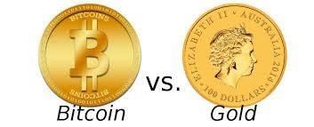 En este momento estás viendo Oro vs Bitcoin