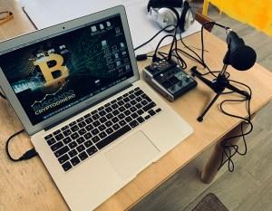 Lee más sobre el artículo Mejorando el sistema de audio de el canal!!!