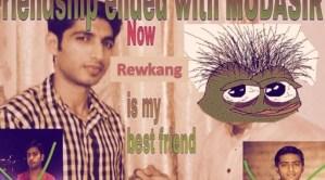 Lee más sobre el artículo El meme 'Friendship Ended With Mudasir' se vende por 20 ETH como NFT