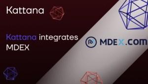 Lee más sobre el artículo Kattana integra MDEX en los DEX soportados en el terminal
