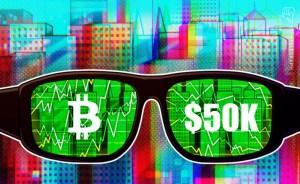Lee más sobre el artículo Bitcoin se prepara para el enfrentamiento de $50K a medida que los operadores de futuros se vuelven 'modestamente bajistas' en BTC