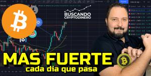 Lee más sobre el artículo BITCOIN… Cada dia MAS FUERTE !!! + 12 Monedas y Rifa de Litecoin !!
