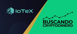 Lee más sobre el artículo IoTex «IOTX» Que es? 🔥 ☞Predicción de PRECIOS 🤑 2021-2026 ☜    Me CONVIENE invertir 💰??