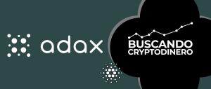 Lee más sobre el artículo ADAX: ¿Sera este el mejor DEX de Cardano?
