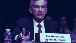 Lee más sobre el artículo La Fed no prohibirá Bitcoin como China, dice Jerome Powell
