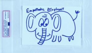 Lee más sobre el artículo Dibujos a mano de Gary Vaynerchuk de la coleccion VeeFriends Doodles se vende por $1.26M