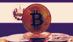 Lee más sobre el artículo Los trabajadores de El Salvador ahora pueden recibir pagos en Bitcoin, incluso mientras protestan contra él
