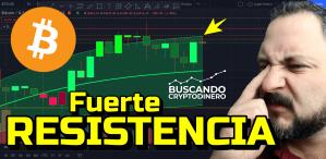 Lee más sobre el artículo 💣 Bitcoin… Enfrenta fuerte resistencia !!! Noticias y rifa de litecoin !!
