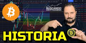 Lee más sobre el artículo 🙀 Momento HISTORICO de Bitcoin + Noticias y Rifa de Litecoin !!!