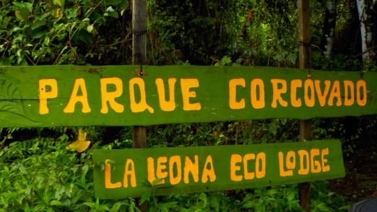 Corcovado, uno de los Parques Naturales con mayor biodiversidad del mundo