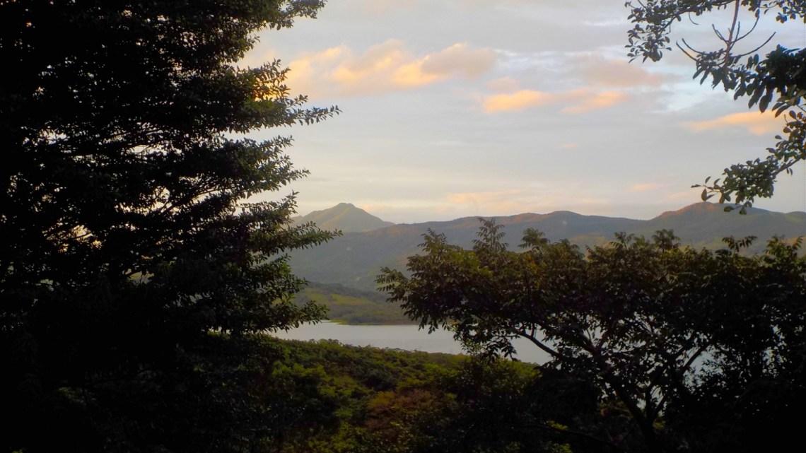 Dos semanas en el Hotel Lake Arenal
