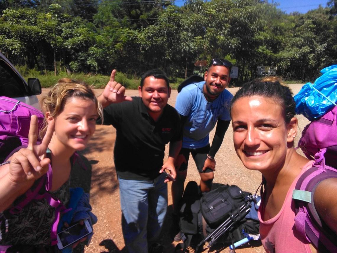 Aventura por Guanacaste Costa Rica