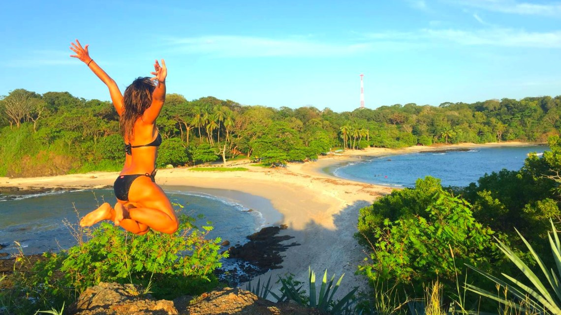 Diez días de pura aventura por Guanacaste, parte 1
