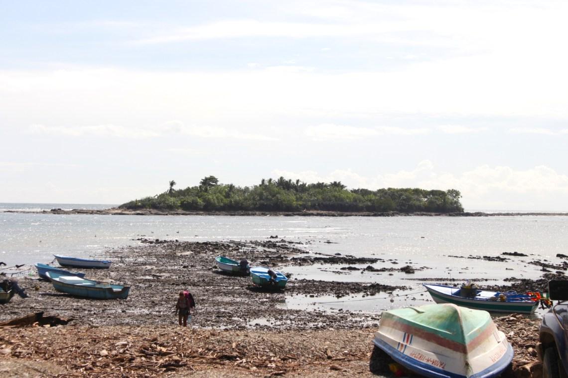 Isla Cementerio de Cabuya, Guanacaste, Costa Rica