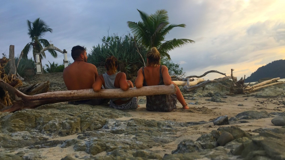 Diez días de aventura por Guanacaste parte IV