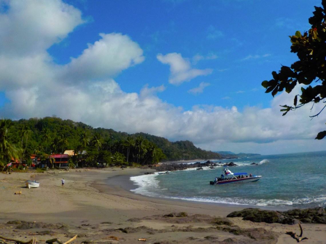 Montezuma, Costa Rica, Guanacaste