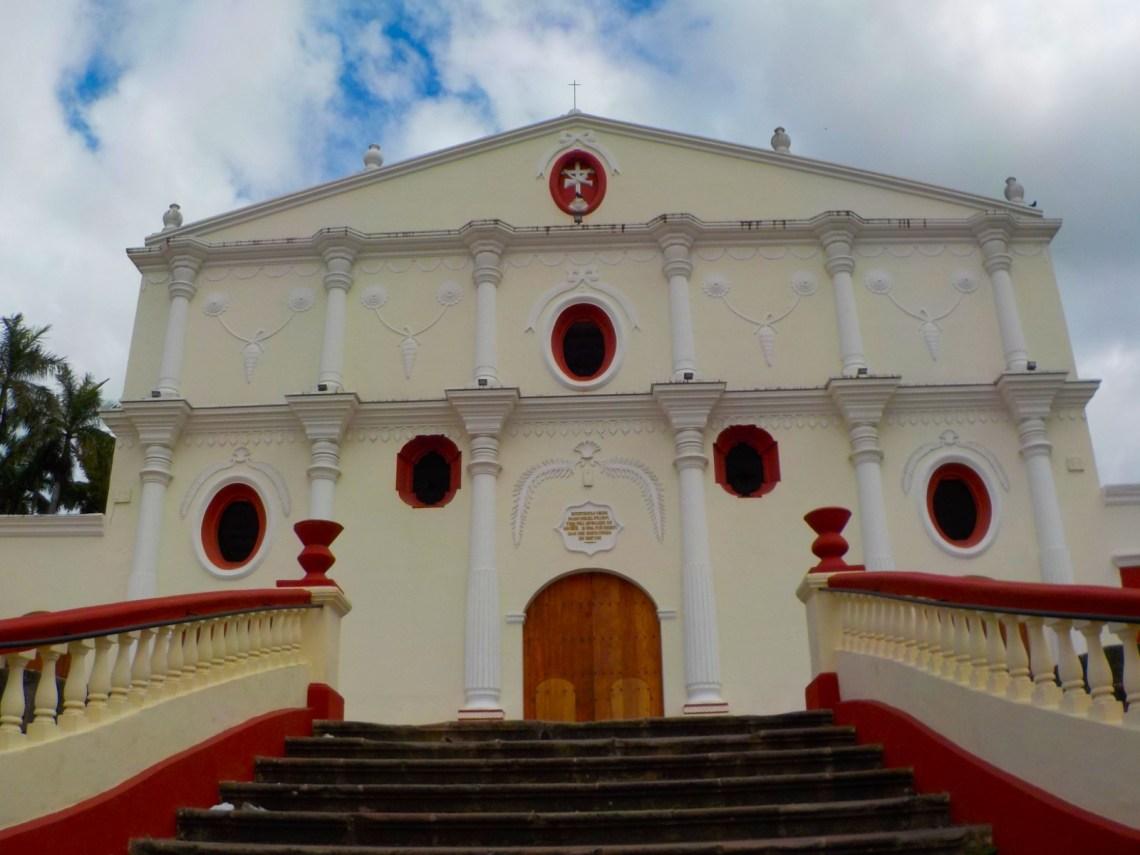 Caminando por Granada, Nicaragua