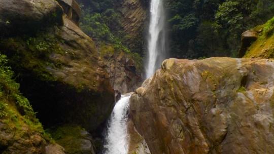 Las maravillas de Baños, Ecuador