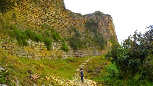 Chachapoyas, una gran civilización