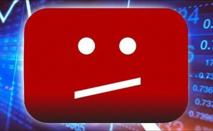 ¿Por qué se ha caído Youtube a nivel mundial?