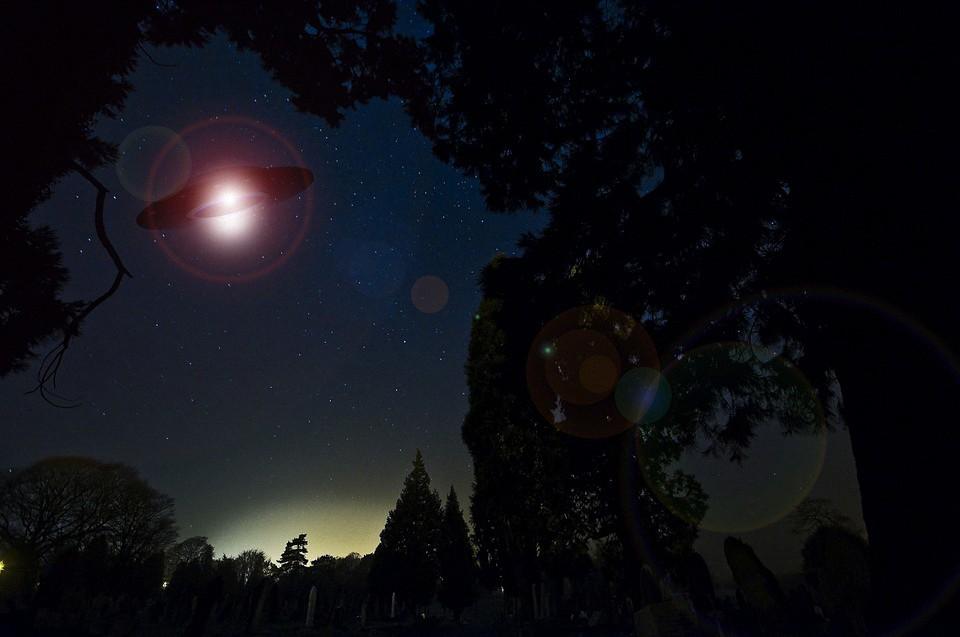 Piloto de la fuerza aérea argentina rompe el silencio sobre los extraterrestres