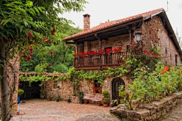 Ruta por Cantabria
