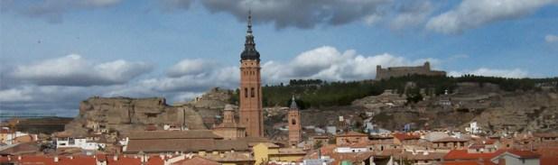 Qué ver en Calatayud. Cerca de Alhama de Aragón