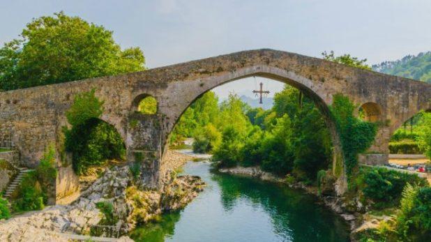 ruta por los pueblos de los Picos de Europa