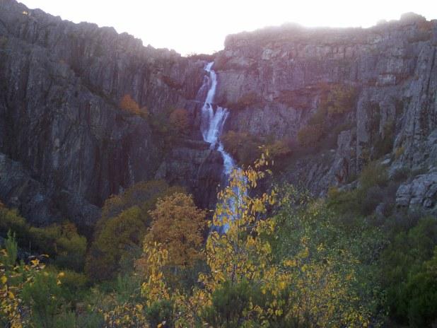 Cascada de Despeñalagua