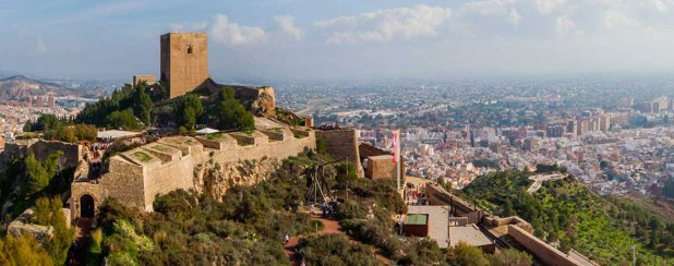 Qué ver en Lorca, ruta por Murcia