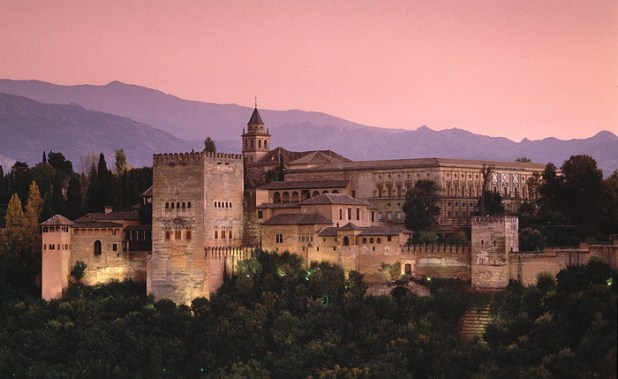 Que ver en la ciudad de Granada