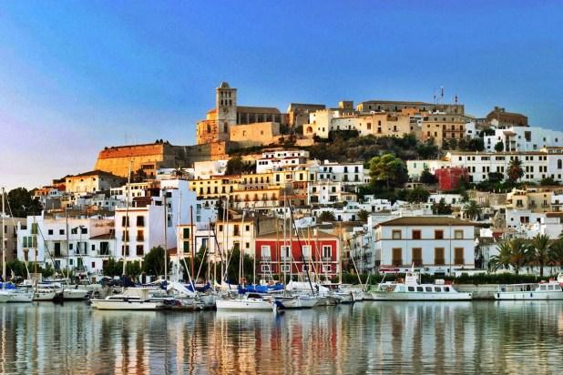 Ruta por las Baleares. Que ver en Ibiza