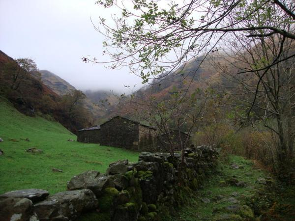 rutas por los valles pasiegos