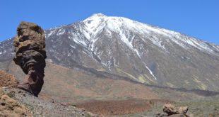Ruta por el Teide