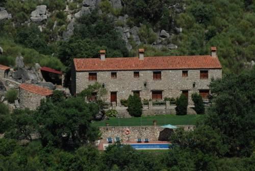 Casa rural Virgen de la Cabeza en Alcantara
