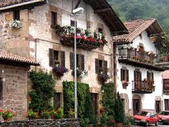 Ruta por el Norte de Navarra