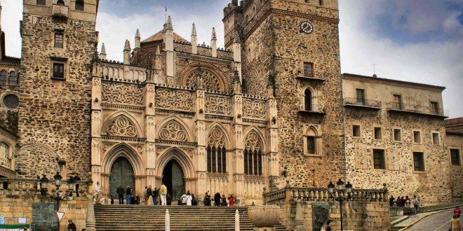 Ruta por Extremadura