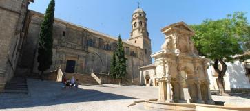 Plaza de Baeza