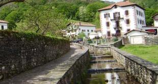 Ruta por Navarra