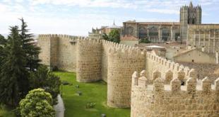 Ruta por Ávila